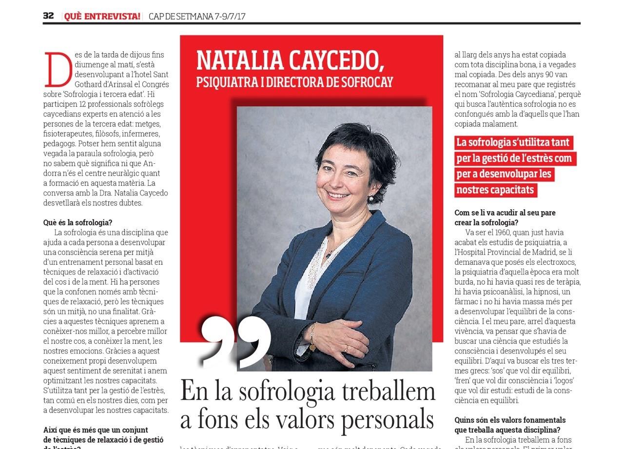 Dra. Natalia Caycedo