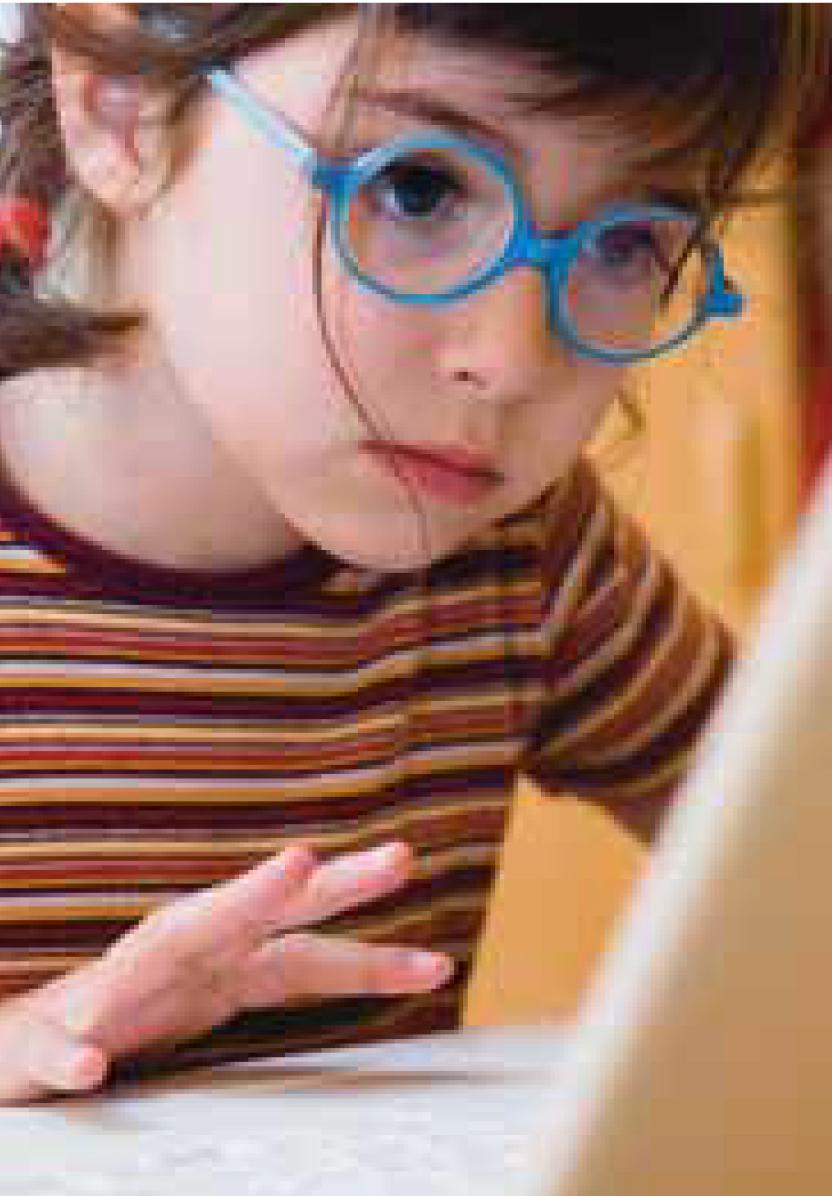 Acompañamiento sofrológico a niños intelectualmente precoces